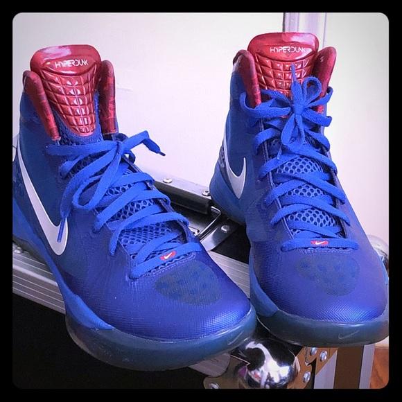 new style c1635 7671a Nike Zoom Hyperdunk 2011 PE